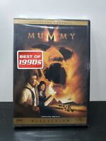 brand neqw factory sealed The Mummy (DVD, 1999, Widescreen Special Edition)