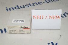 bircher TRXABUAM Zeitrelais Relais