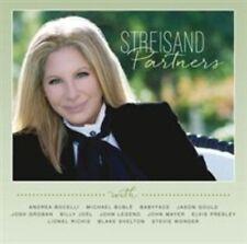 Streisand Barbra - Partners neue CD