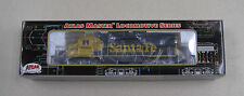 Atlas Master Locomotive Series #8962 GP-38 Santa Fe Road #3520 DCC Equipped