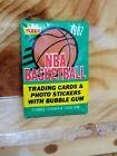 1987-88 Fleer Basketball Cards 45