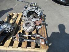 2009 JDM Mazda Speed 3 Turbo 6 Speed Transmission Mazda Speed 6speed MT Gearbox