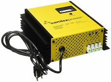 Samlex SEC-1215UL 12 Volt 15 Amp 3 Stage Advanced Fully Automatic Battery Charge