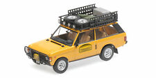 Range Rover Camel Trophy Papua New Guinea 1982 ALMOST REAL 1:43 ALM410106
