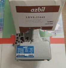 YAMATAKE/azbil Multi Point Limit Switch LDVS-5304S New