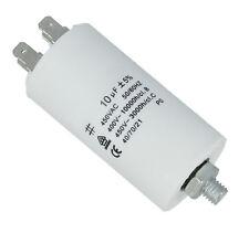 Capacitor Fits Belle Minimix 130 Cement Mixer 240v 450W 10uf
