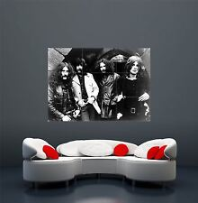 BLACK SABBATH OZZY OSBOURNE CLASSIC CULT METAL BAND GIANT POSTER PRINT X1678