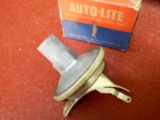 1957 DESOTO DODGE 1957 58 59 60 PLYMOUTH AUTO LITE VACUUM CONTROL NOS