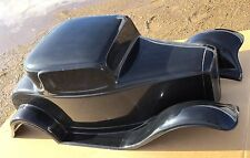 32 Ford Coupe Ride On/ Go Kart Fiberglass Body