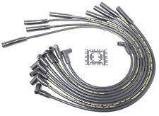 MAXX 550K Spark Plug Wires Chrysler Dodge Mopar Plymouth 273 318 340 360 V8 HEI