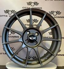 """Cerchi in lega Mini Cabrio Cooper S Coupe Clubman One da 17"""" NUOVI SUPER OFFERTA"""