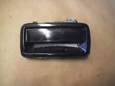 1998-05 CHEVY BLAZER LH REAR DRIVER SIDE  DOOR HANDLE GM OEM