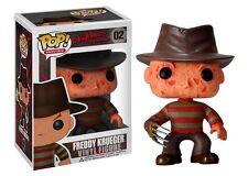 BOX DAMAGED - Funko POP ! Freddy Krueger 02 Nightmare on elm Street - Horror