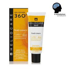 Heliocare 360° Fluid Cream SPF 50 Sunscreen 1.7 fl oz (50 ml)
