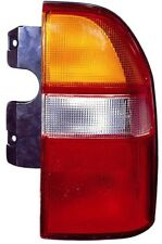Tail Light Assembly Left Maxzone 318-1906L-AS