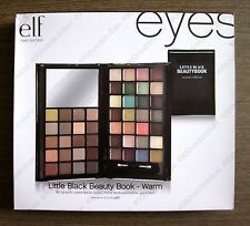 e.l.f. Eyes Little Black Beauty Book Warm color Edition 48 eyeshadow palette