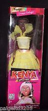Kenya Fashion Madness Doll - Lemon Delight