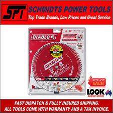 "Freud D1080X Diablo 80 Tooth 10"" 255mm Ultra Miter Saw Blade Fine Timber Cutting"