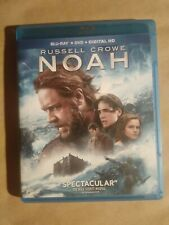 Noah, Blu-Ray+Dvd+Digi. Hd, (Ex)/(Ex)