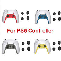 For PS5 Wireless Handle Middle Face Case Cover Frame Handle Housing Shell 5pcs
