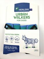 Healers Dog Boots for Paw Protection with Non Slip Sole Reflective Pet Bootie...