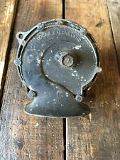 Vintage Lucas 9H Horn