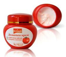 Evterpa Tomate Crème Visage - Lycopène Tomate Extrait - Éclaircissant Crème 60ml