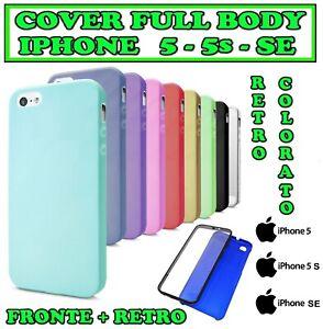Cover e custodie Blu Per Apple iPhone 5s per cellulari e palmari ...