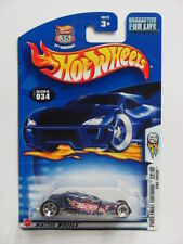 HOT WHEELS 2003 FIRST EDITIONS 22/42 TIRE FRYER #034