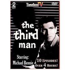 The Third Man (DVD, 2006, 2-Disc Set)