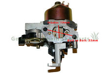 Carburetor Carb Engine Motor Part For Gasoline 49cc 50cc Go Kart 4 Wheeler Buggy