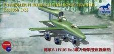 Bronco 1/35 35060 V-1 Fieseler Fi 103 Re-3 Flying Bomb
