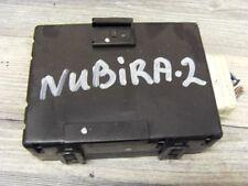 Daewoo Nubira II KLAN Kombi Steuergerät Servolenkung  96413272 (2)