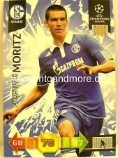 Adrenalyn XL Champions League 10/11 - Christoph Moritz
