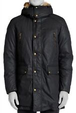 Belstaff Men's Bainbridge Water Resistant Down Parka Jacket Coat IT 50/US 40