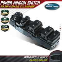 Window Switch w//Power Folding Mirrors for BMW X5 X6 E70 E71 2007-2014 FrontLeft