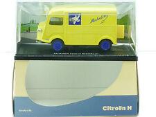Eligor 2421 001 Citroen Type H Michelin Lieferwagen Van 1/43 OVP 1411-23-59