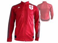 adidas AC Mailand Sport und Freizeit Jacke rot Milan Anthem Jacket ACM Fan Gr.XS