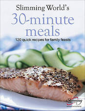 Slimming World 30-Minute Meals, Slimming World