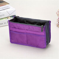 Travel Organizer Accessory Toiletry Wash Cosmetic Make Up Bag Pouch Holder Case