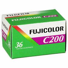 Fujifilm Fujicolor C200 Pellicola Fotografica (3205639)