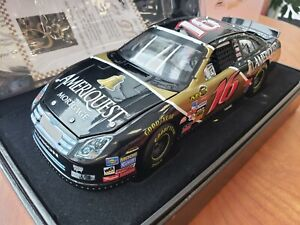Greg Biffle Ford 2007 Fusion 16 Owners Elite Ameriquest Mortgage 1:24 Scale Cast
