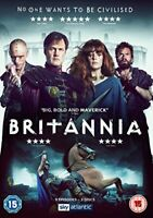 Britannia - Season 1 [DVD] [2018][Region 2]