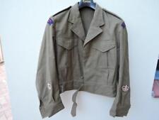 Australian Artillery Battledress Jacket 1975