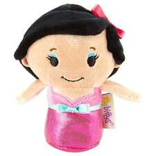 Hallmark Itty Bittys Barbie Asian Version Plush Soft Toy KDD1004 US Edition
