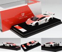 LBWK 1:64 Scale Lamborghini LP700 LB-WORKS Supreme Car Model Limited Collection