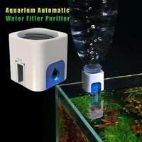 Aquarium Aquatic Tank Mini Nano Hang On Auto Water Filler Refill Top Off System