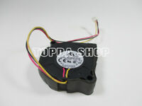 1pc DELTA BUB0512HB-6T19 Cooling fan 12V 0.24A 3wire 51*15mm   #XX
