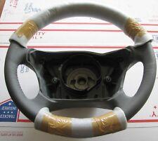 New Mercedes W220 S/ Class 350 430 500 600 Steering Wheel Dark Wood Leather