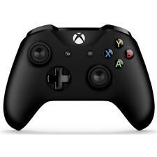 Microsoft Xbox One Wireless Controller Black 6CL-00002 mod. 1708